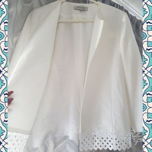 Kasper Jackets & Coats - Kasper blazer jacket sz 16